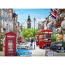 1000조각 풍경퍼즐 런던II