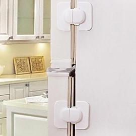 냉장고 안전클립