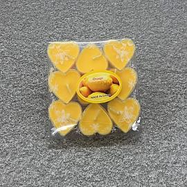 이벤트용품 생일파티용품 파티용품 캔들 옐로우 ABM