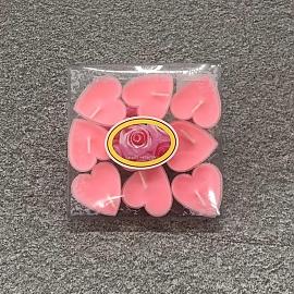 이벤트용품 생일파티용품 파티용품 캔들 핑크 ABM