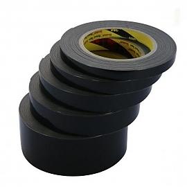 3M 4949 VHB 초강력 블랙 아크릴 폼 양면테이프 10mm X 5.5M