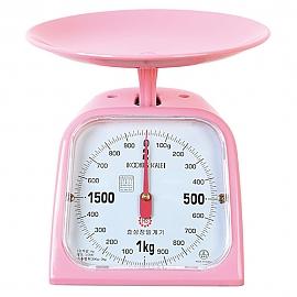 효성정밀계기 주방용저울 10g-2kg 4380311