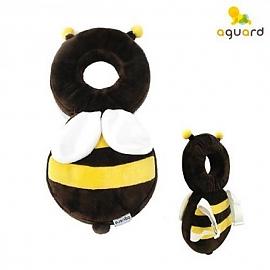 아가드 아이쿵 유아머리보호대 꿀벌