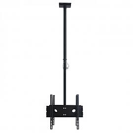 아이존아이앤디 TV 천장형 브라켓 EZ-CB400B-L120-200