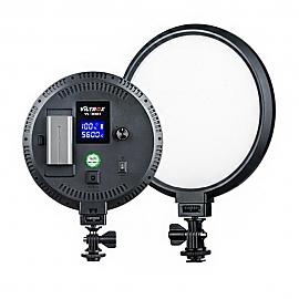 호루스벤누 원형 룩스라이트 VL-300T 면광원 LED 조명
