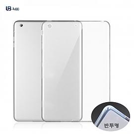 갤럭시 노트10.1 2014 소프트 TPU 젤리 백 커버 P600
