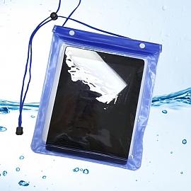 특대형 태블릿 스마트폰 다용도방수팩 3중지퍼4중잠금
