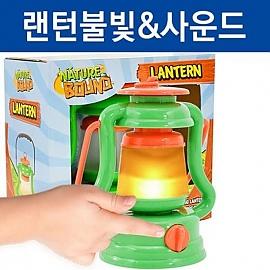 아이비젼 네이처바운드 랜턴 불빛&사운드05230