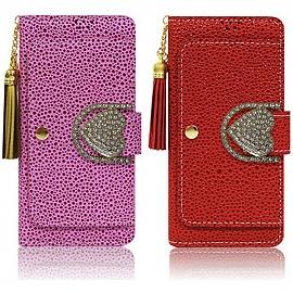 갤럭시노트10플러스 5G 케이스 N976 RcHrt 지갑 Diary