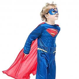 슈퍼맨 코스튬-일반형
