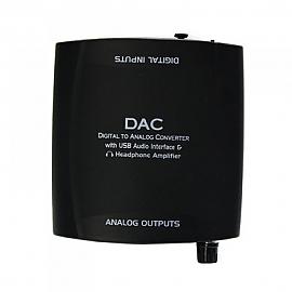 Coms 오디오광 Optical 컨버터USB DAC  디지털  to  아날로그  Optical