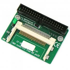 Coms IDE to CF 메모리 변환 어댑터 B8220