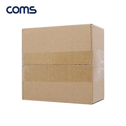 Coms 디스플레이포트 리피터 광 케이블 50M  DP  8K 60Hz 최대 4K 120Hz