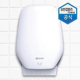 허니콤 멀티폴드 타올 전용용기 1p