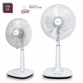 FOR LG LECTRO 스탠드 14in 선풍기 5엽날개 (LGA GS14F)